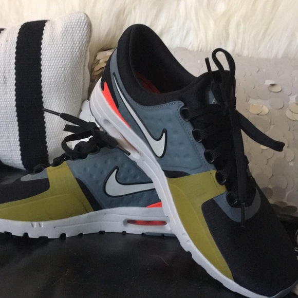 Nike Air Max Zero. New very rare colorway W8
